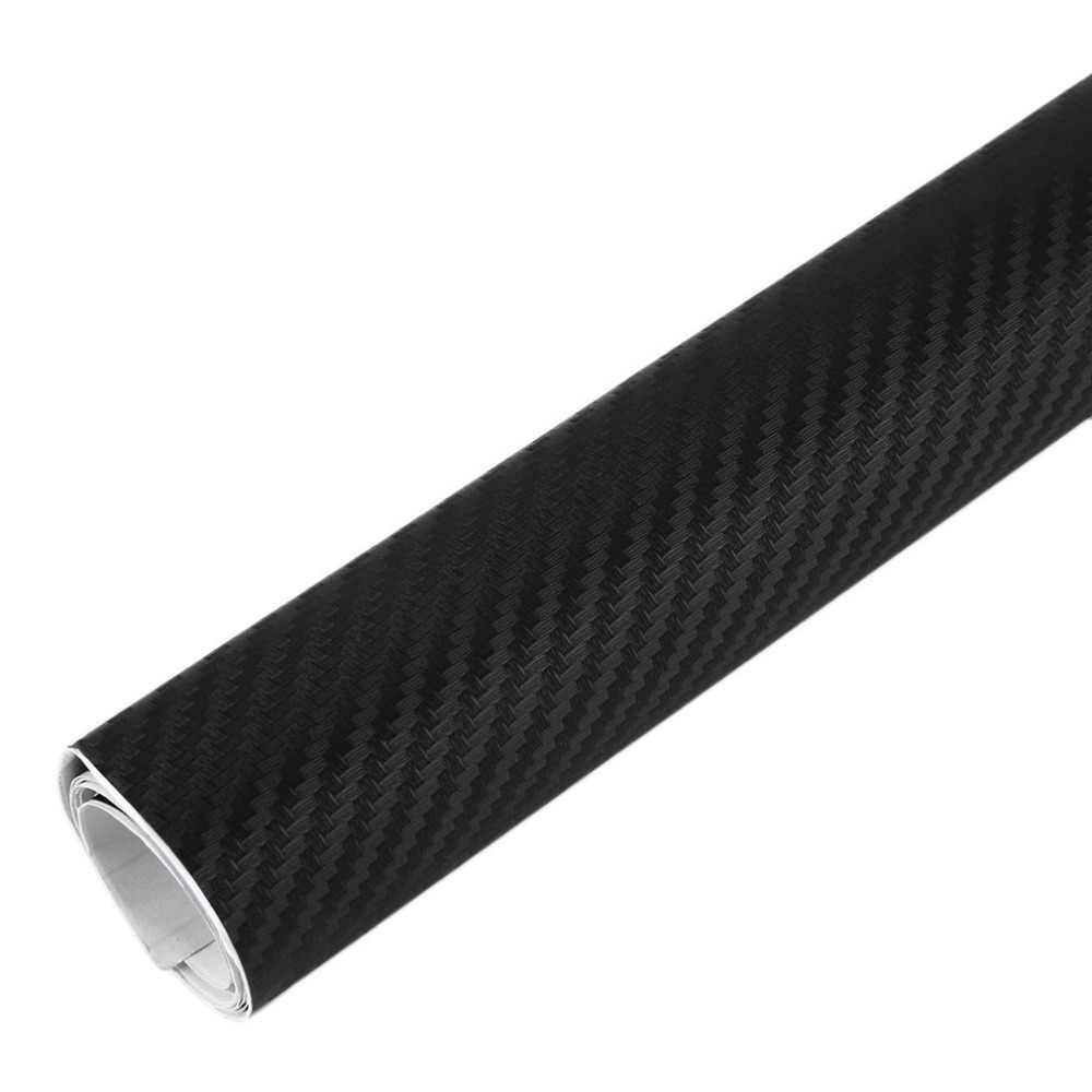 Автомобильный Стайлинг 128 см x 30,5 см 3d-винил с рисунком под углеродное волокно пленка мотоциклетный прицеп наклейки и лист с наклейками рулон автомобильные аксессуары