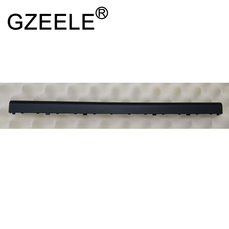 GZEELE new Laptop LCD Hinge Cover For Dell Latitude 3450 E3450 Middle Hinge Cover Cap 2KK3R 02KK3R