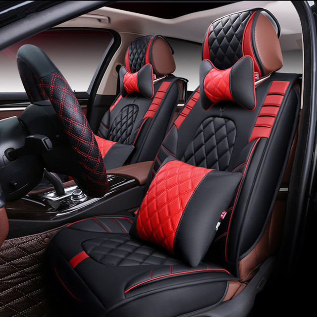 buy 3d styling car seat cover for nissan altima rouge x trail murano sentra. Black Bedroom Furniture Sets. Home Design Ideas