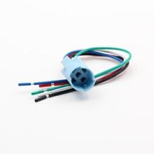 1 шт.,, 16 мм, 19 мм, кнопочный переключатель, плоские шпильки, Тип переключателя, кнопочный разъем, розетка, оптом с фабрики