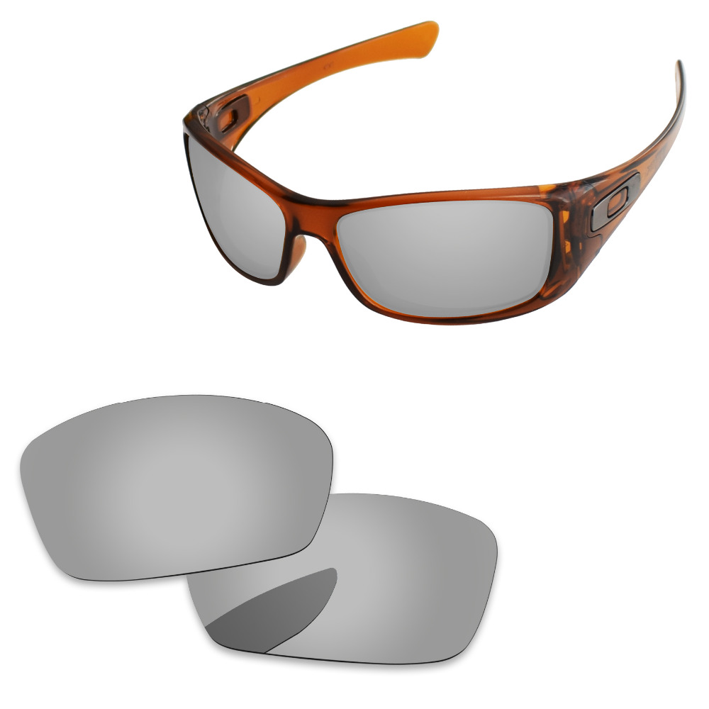 PapaViva Replacement Lenses for Hijinx Sunglasses Polarized Multiple Options in Eyewear Accessories from Apparel Accessories