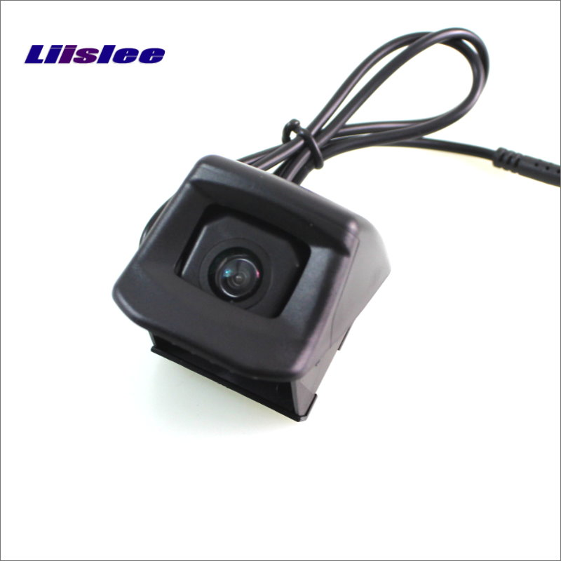 Liislee For Toyota Hilux 2010 2017 Car Rear View Camera Parking Reverse Camera CCD RCA NTST aliexpress com buy liislee for toyota hilux 2010 ~2017 car revo security camera wiring diagram at pacquiaovsvargaslive.co