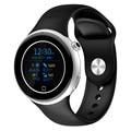 Мода Спорт Smart Watch Для IOS iPhone MTK2502 Удаленной Камеры Smartwatch Heart Rate Monitor SIM Карты Водонепроницаемые Часы Android