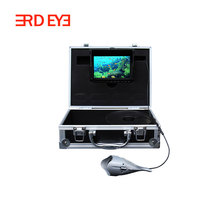 Wholesale Portable 5 LCD Display 15m 170-degree Underwater Fishing Camera Fish Finder