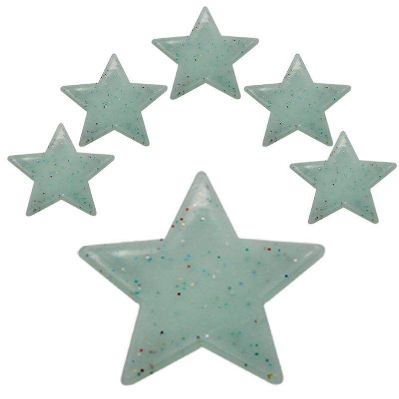 HTB1rOmUOFXXXXa4XXXXq6xXFXXXD - 100Pcs Glow In The Dark Stars Moon Sticker Beautiful 3D DIY Home Decal Art Luminous Wall Stickers For Baby Kids Bedroom Decor