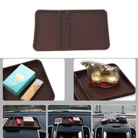 Silicon Non Slip Sticky Pad Mat Dashboard Gadget Mobile Phone GPS Mount Holder Universal