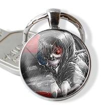 Tokyo Ghoul Keychain #2