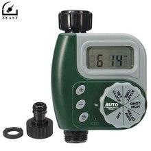 Timer Orbit Electronic Water Tap Timing DIY Garden Irrigation Control Unit Digital LCD