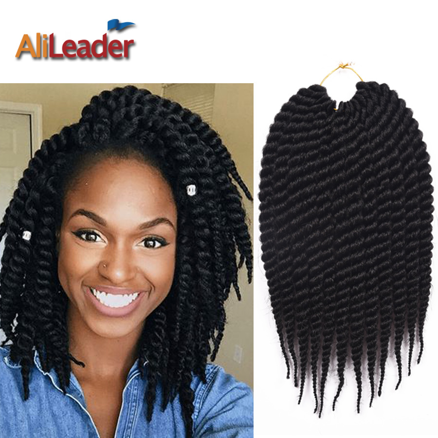 Crochet Braids With Xpressions Kanekalon Hair : Xpressions Braiding Hair Crochet Braids - Braids