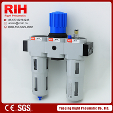 Right Pneumatics Air Filter Regurator OC-02(MIDI) G1/4/ Festo type Air Source Treatment  Components OC-02(MIDI)G1/4