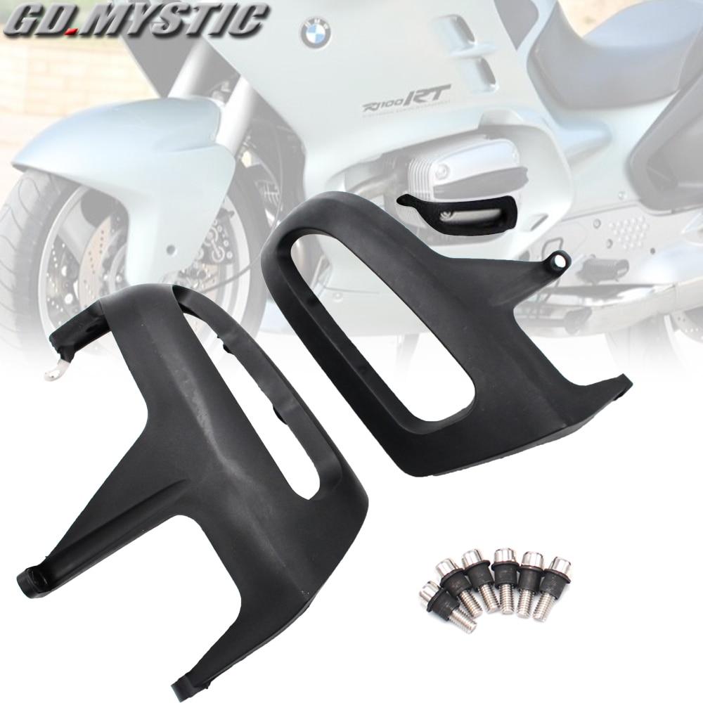 Мотоциклетный Двигатель Головка блока цилиндров для защиты головы гвардии боковая крышка для BMW R1150R R1100S R1150RS R1150RT R1150 R/S/RS/RT 2001 2002 2003