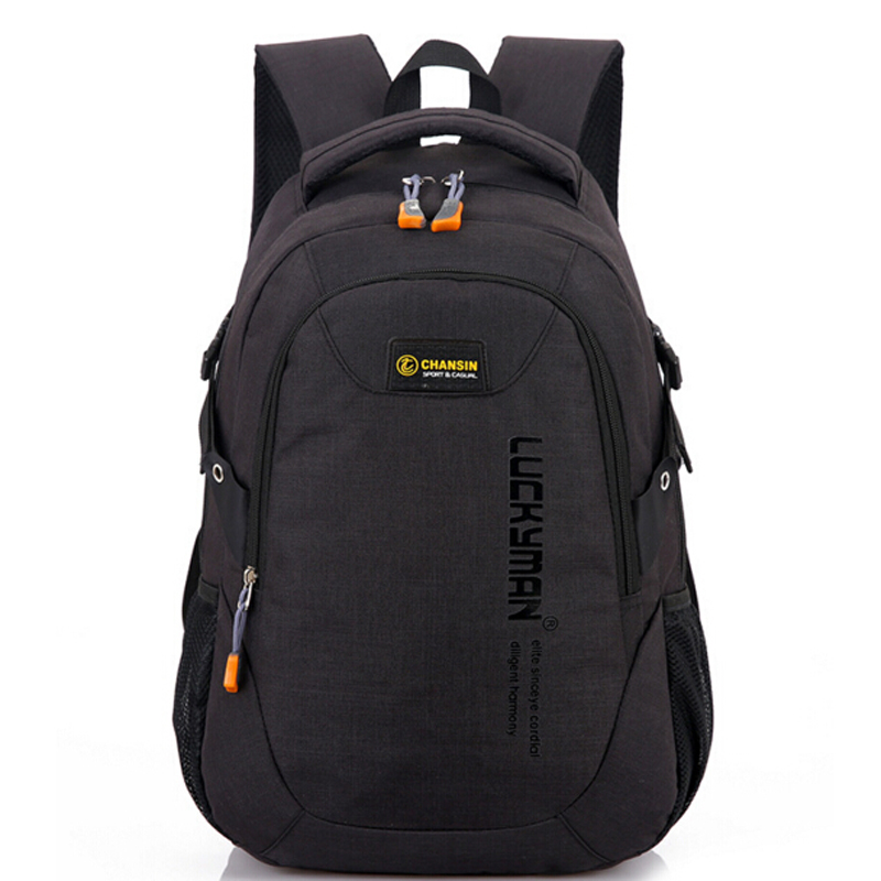 Men Women Backpack Boys Girsl Backpack School Bags School Backpack Work Travel Shoulder Bag Mochila Teenager Backpack(China)