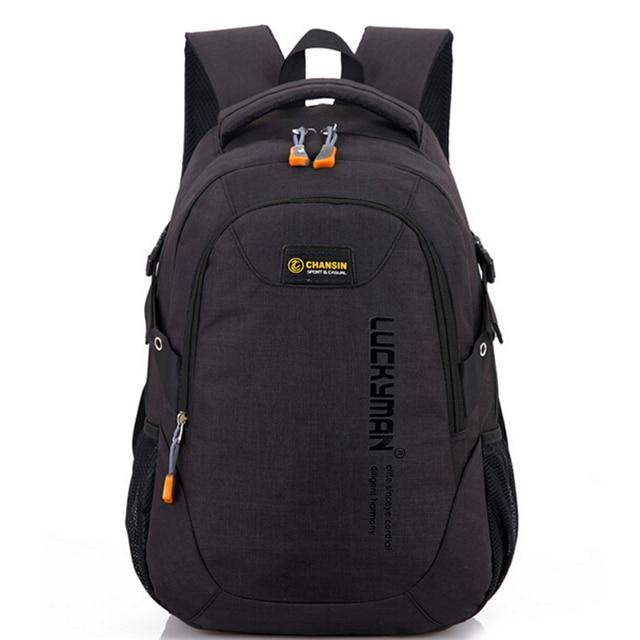 Мужской женский рюкзак мальчики девочки Рюкзак Школьные сумки школьный рюкзак работа дорожная сумка Mochila подростковый рюкзак