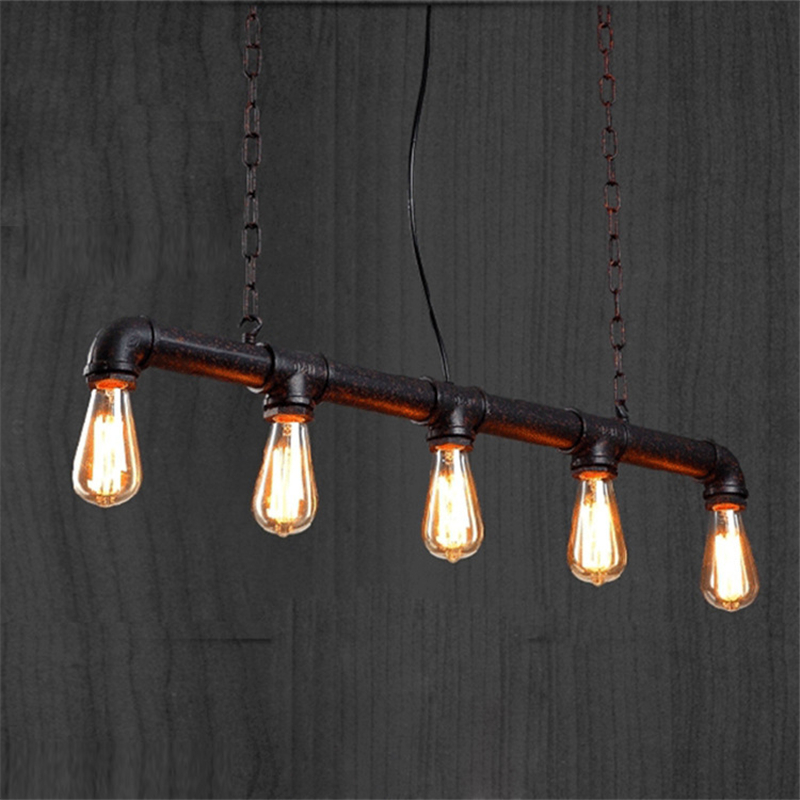 pendant ceiling bronze ceilings holder by bulb with globe small product lamp five light maria filament steampunk original factorylux