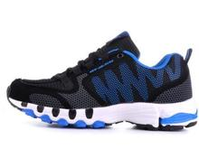 In the summer of 2016 the new net shoes, outdoor men's shoes net surface breathable light couple casual shoes for womening shoes