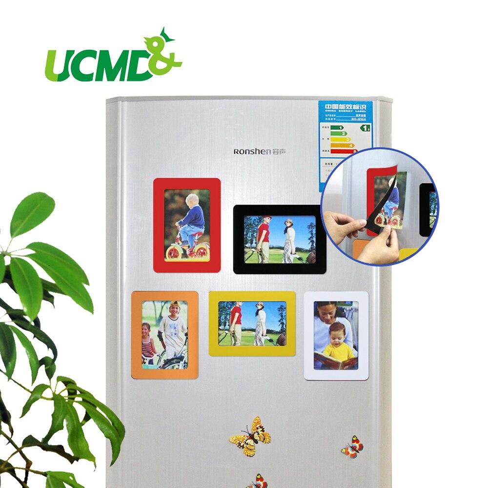 Foto magnética Marcos Imanes de nevera refrigerador decoración ...