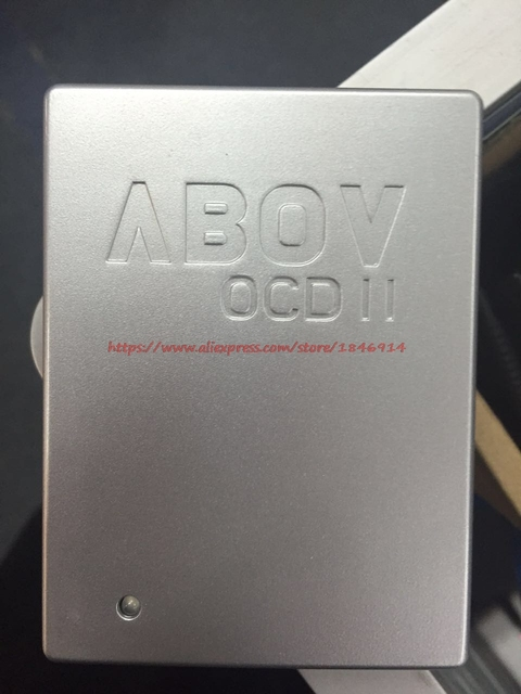 ABOV OCD2 online simulator-in Electronics Stocks from Electronic ...