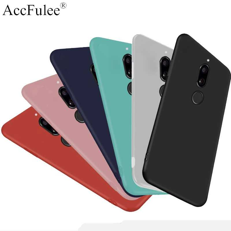 Color Matte Candy TPU Case for Nokia 1 2 3 5 6 2018 7 Plus 8 2.1 3.1 5.1 X5 X6 X7 7.1 Ultra thin Transparant Soft Cover