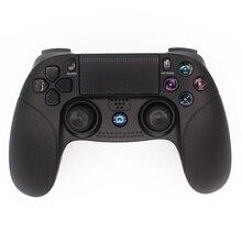 بلوتوث عصا تحكم لاسلكية ل PS4 تحكم صالح لل بلاي ستيشن 4 وحدة التحكم ل بلاي ستيشن Dualshock 4 غمبد ل PS3 وحدة التحكم