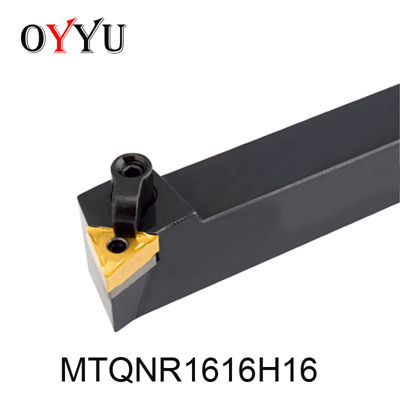 MTQNR1616H16/MTQNL1616H1,15 Degrees Extermal Turning Tool Factory Outlets, For Tnmg1604 Insert The Lather,boring Bar,cnc,machine