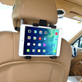 Suporte para carro universal tablet titular tablet carro de volta assento soporte tablet suporte para android tablet ipad mini