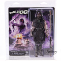 Horror Movie Action Figures NECA The Fog Blake with Light-Up Eyes PVC Collectible Model Toy