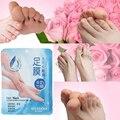 Sosu Маска для ног, носки для педикюра скраб носки для пилинга Кожи По Уходу За Ногами пилинг мертвую кожу ног спа удаления кутикулы