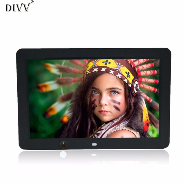 Aliexpress.com : Buy DIVV Happy Home 12 inch High definition Ultra ...