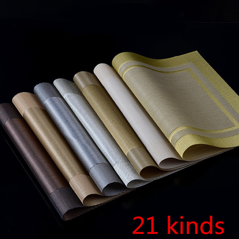1pcs 45x30cm Classic Quality Table Napkin Towels Dining
