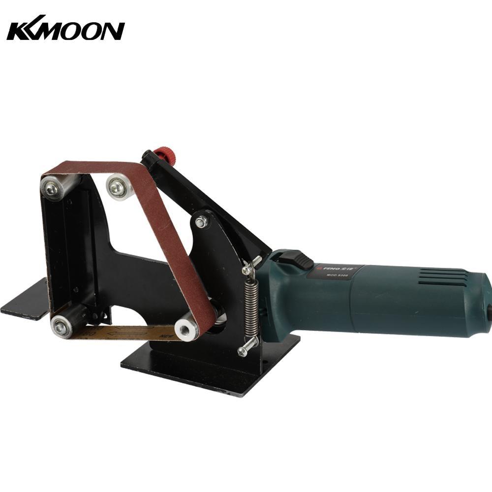 Multifunctional Iron Angle Grinder Sanding Belt Adapter Accessories of Sanding Machine Grinding Polishing MachineMultifunctional Iron Angle Grinder Sanding Belt Adapter Accessories of Sanding Machine Grinding Polishing Machine