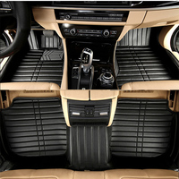 car floor mat carpet rug ground mats for BMW 6 series F06 F12 F13 cadillac ct6 sls xt5 xts 2018 2017 2016 2015 2014 2013