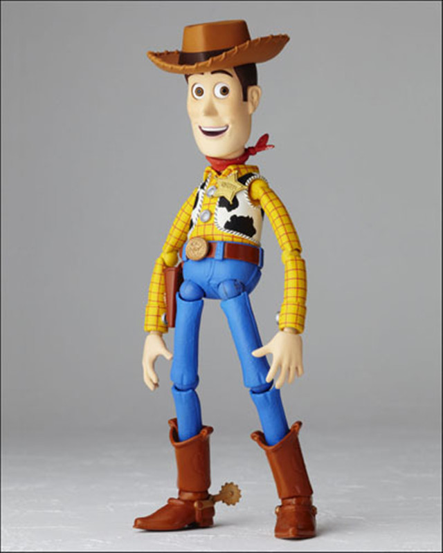 amovible toy story 3 sh rif woody action figure personnage. Black Bedroom Furniture Sets. Home Design Ideas
