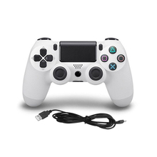 ALL Tested USB Wired Game Gamepad For Sony PS4 PC Controller For Sony Playstation 4 Dual Shock Vibration Joystick Gamepads