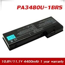 7XINbox 10.8V bateria do toshiby z dostępem do kanałów satelitarnych P100 P105 Pro P100 PA3479 PA3479U1BAS PA3479U-1BAS PA3479U1BRS PA3479U-1BRS PABAS078