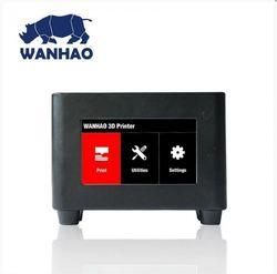 Wanhao D7 pudełko kontroler Nano aktualizować swój D7 kompatybilny większość DLP/SLA 3D drukarki USB flash jazdy wsparcie druku bez drukarki