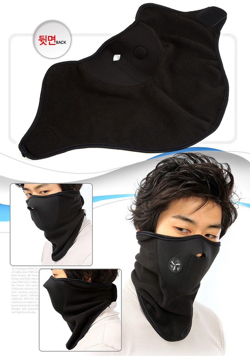 лицо нос шеи расчалка поддержки маска для ухода за кожей зима маска рождеством зимние виды спорта шею теплым