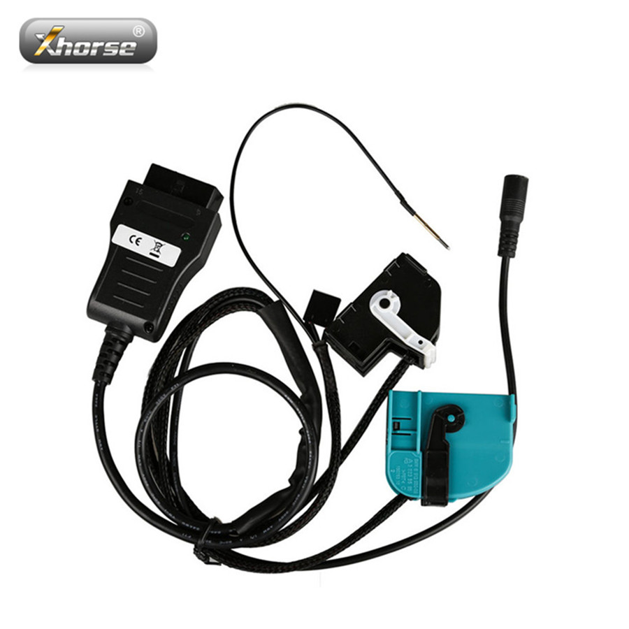 Xhorse CAS Plug for VVDI2 for BMW or Full Version (Add Making Key For BMW EWS)