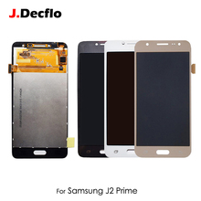 Backlight Adjustable LCD Display For Samsung Galaxy J2 Prime G532 SM-G532F G532M G532 Monitor Touch Screen Digitizer Assembly все цены