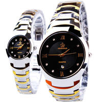 HK Crown Reginald Brand With Calendar Top Quality Watch Lovers S Business Man Woman Gift Fashion