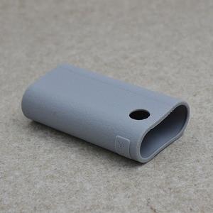Image 3 - Wismec Noisy cricket mod II 25 kit  silicone case skin sleeve enclosure cover sticker for Wismec Noisy Cricket 2 D25 kit box mod