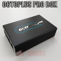 Original Octoplus Box With 25 Pcs Cables Work For Samsung And FOR LG Medua JTAG Activation