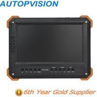 X41TAC NEW Portable HD TVI 3.0+AHD+HDMI+VGA+CVBS Camera CCTV Tester 7 TFT LCD Monitor