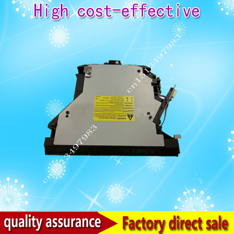 Original Laser Scanner Assembly Laser Head Unit For HP 4200 4300 4250 4350 4350N 4250N laser head copy parts for samsung k2200 m436 laser scanner jc97 0431a