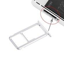 H  Nano SIM + Micro SD / Nano SIM Card Tray for Huawei P9
