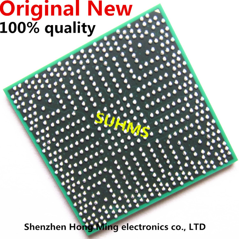 100% New N570 SLBXE BGA Chipset