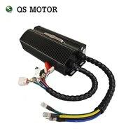 QSYK7280 42V 72V 80A Square Wave BRUSHLESS MOTOR CONTROLLER