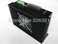 BYG 130E drive Nishine 3 phase stepper motor driver of plastic bag making machine parts Non woven bag making machine