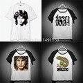 Las puertas alabama song jim morrison moda vintage camiseta de la lotes de estilos