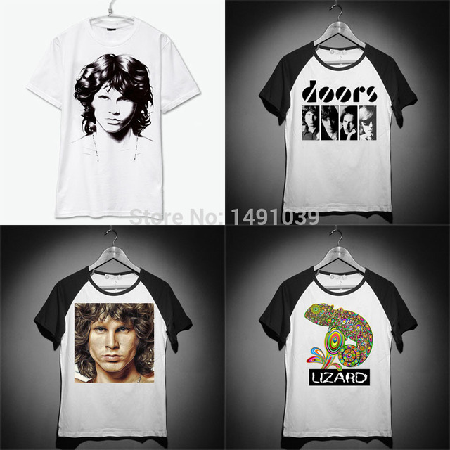 the doors alabama song jim morrison vintage fashion t shirt lots of styles  sc 1 st  AliExpress.com & the doors alabama song jim morrison vintage fashion t shirt lots of ...
