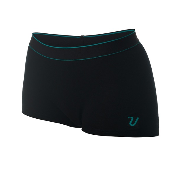 Women's 100% Merino Wool Thin Briefs Shorts Knickers Underpants For Breathable Quick Drying Wicking Summer Cool